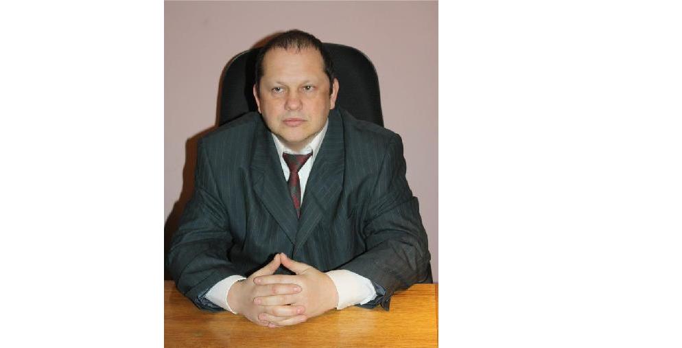 Остромухов Лев Борисович