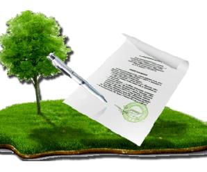 Об установлении кадастровой стоимости земельного участка