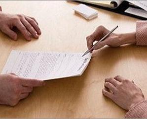 О признании условий кредитного договора недействительными