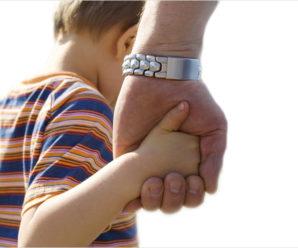 Об ограничении родительских прав