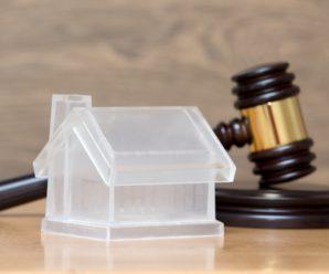 О признании права собственности