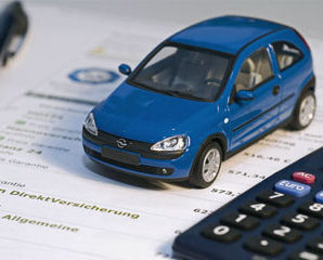 Восстановление регистрации транспортных средств